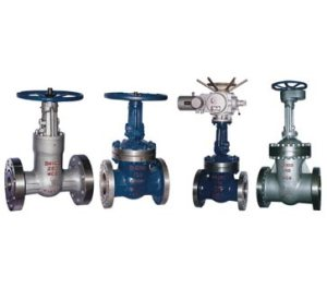 Industrial Surplus World Valves