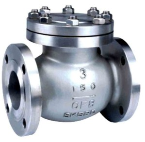 Industrial Valves & Fittings